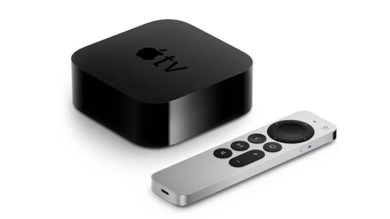 Why is the old Apple TV HD still so expensive?