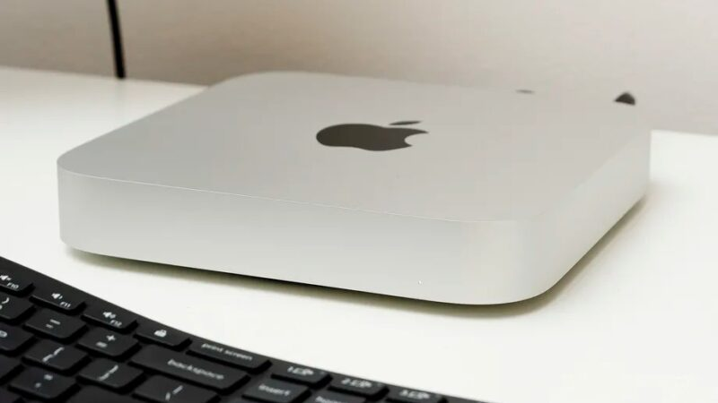 Apple will now let you buy an M1 Mac Mini with 10-gigabit networking